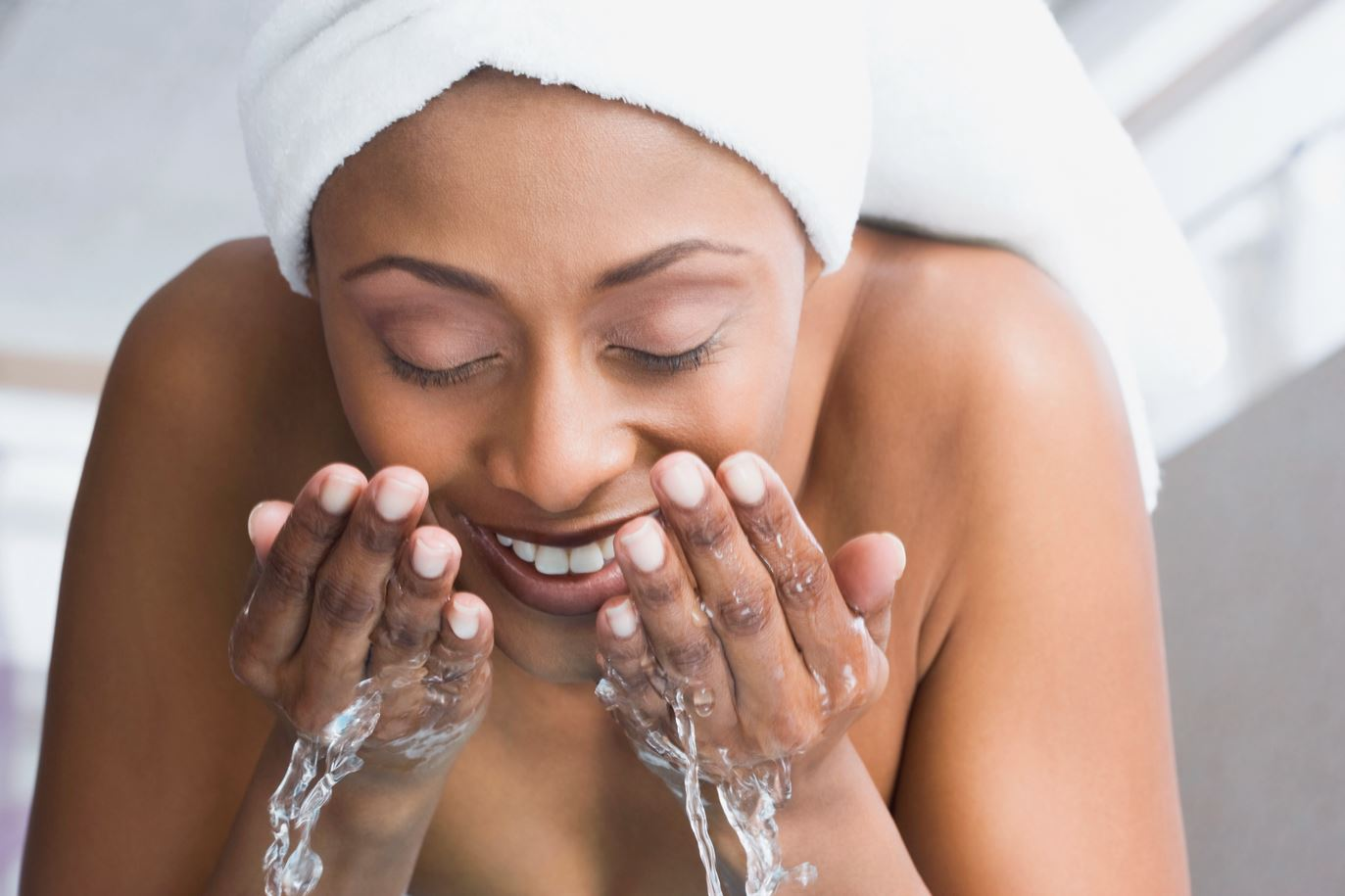 Managing Your Acne During the Winter Months