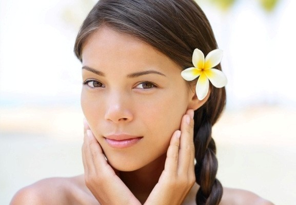 TLC for Healthy, Smooth, Soft Summer Skin