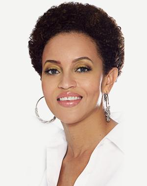 Angela Bell-Greenaway